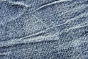 Sandstrahlen in der Jeansindustrie