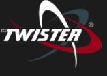 Der Twister garantiert Sandstrahlen mit hoher Gescheschwindigkeit